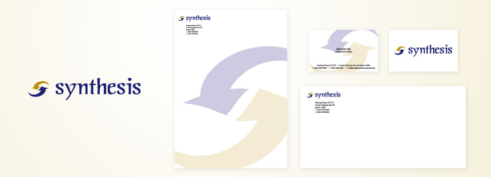 Synthesis_Stationery