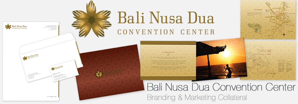 Bali Nusa Dua Convention Center (BNDCC)