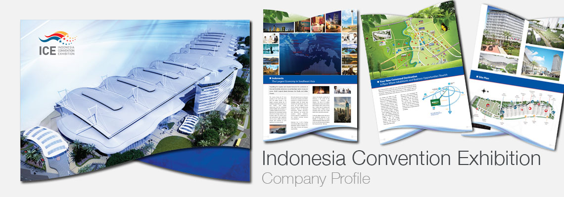 Indonesia Convention Exhibition (ICE)